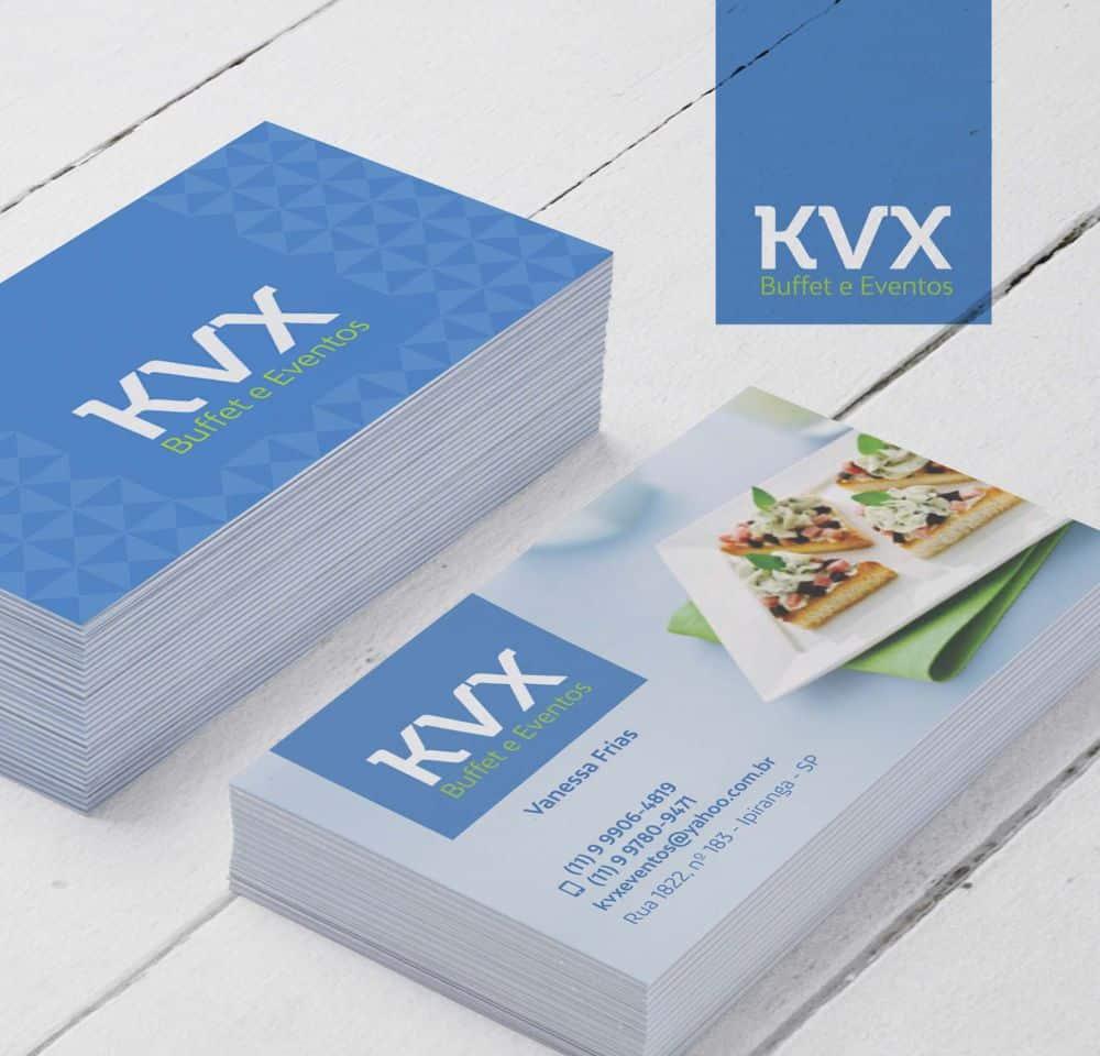 cartao de visita kvx buffet e eventos